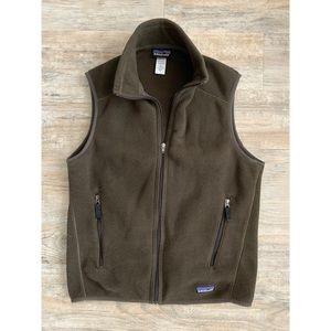 PATAGONIA SYNCHILLA Men's Vest